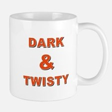 DARK & TWISTY Mug