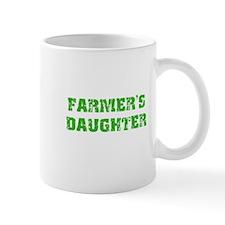 Funny Farmer daughter Mug