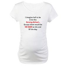 Nursing Student Humor Shirt
