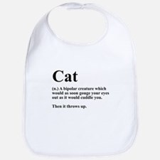 Cat Definition Bib