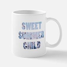 sweet summer child Mugs