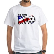 The World Cup T-Shirt