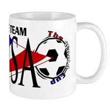 The World Cup Mugs