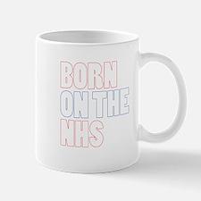 born on the NHS Mugs