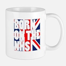 born on the NHS Mugs