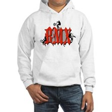 BMX Retro Jumper Hoodie