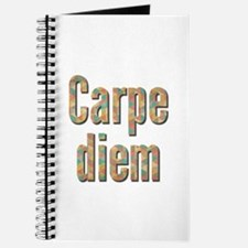 Carpe-diem-shadow Journal