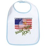 American Eagle US ARMY Bib