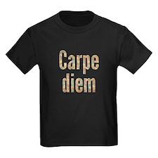 Carpe-diem-shadow T-Shirt