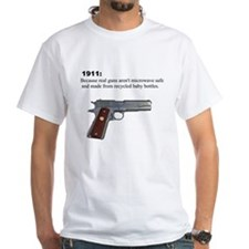 1911 T-Shirt For Real Gun Owners