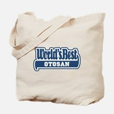 WB Dad [Japanese] Tote Bag