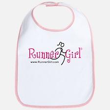Runnergirl Bib - Pkbk
