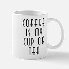 Unique Coffee and tea Mug