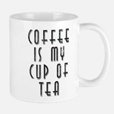 Funny Coffee tea Mug