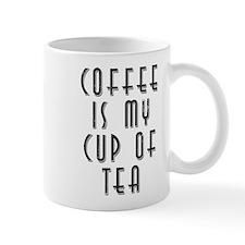 Cute My cup tea Mug