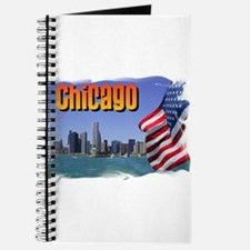 Cute Chicago sears tower Journal