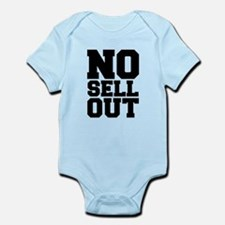 NO SELL OUT Body Suit