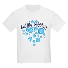 EatBub-tee wht T-Shirt