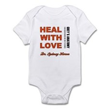 HEAL WITH LOVE Body Suit