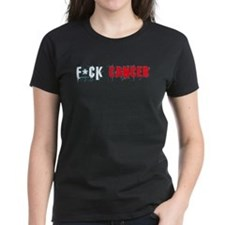 F*Cancer T'shirt Tee