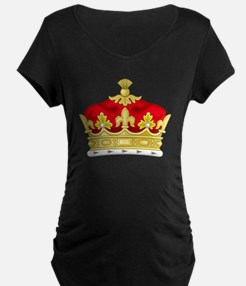 Crowned T-Shirt