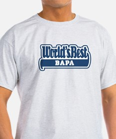 WB Dad [Indonesian] T-Shirt