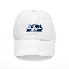 WB Dad [Indonesian] Baseball Cap