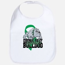 Cerebral Palsy Bulldog Bib