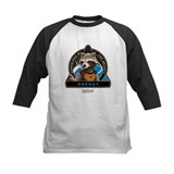 Marvel's guardians of the galaxy Baseball Jersey