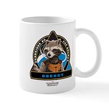 Guardians of the Galaxy: Rocket Mug