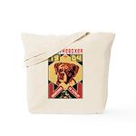 Boxer Rebellion! Tote Bag