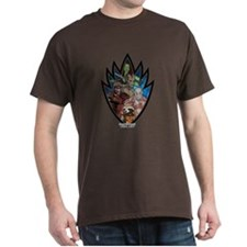 Guardians of the Galaxy Icon T-Shirt