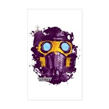 Guardians of the Galaxy Star L Decal