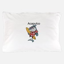 Acapulco, Mexico Pillow Case