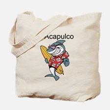 Acapulco, Mexico Tote Bag