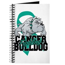 Ovarian Cancer Bulldog Journal
