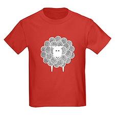 Yarny Sheep T