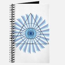 New 3rd Eye Shirt4 Journal