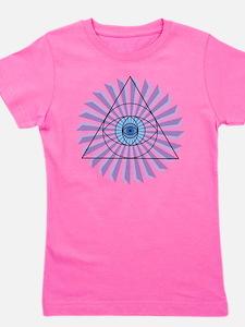 New 3rd Eye Shirt4 Girl's Tee