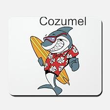 Cozumel, Mexico Mousepad