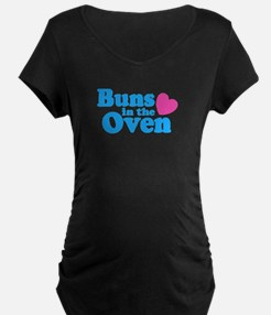Buns in the Oven T-Shirt