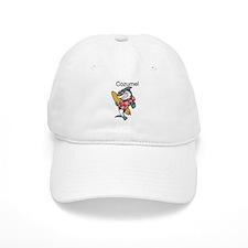 Cozumel, Mexico Baseball Cap