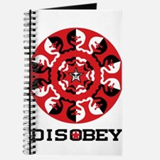 DISOBEY9 Journal