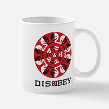 DISOBEY9 Mugs