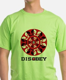 DISOBEY9 T-Shirt