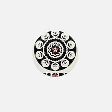 DISOBEY7 Mini Button