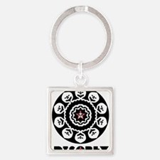 DISOBEY7 Keychains
