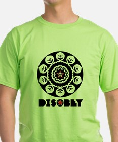 DISOBEY7 T-Shirt