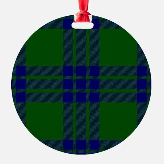 Montgomery Ornament