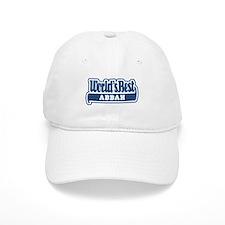 WB Dad [Hebrew] Cap